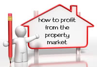 Property investment - why you have little choice.