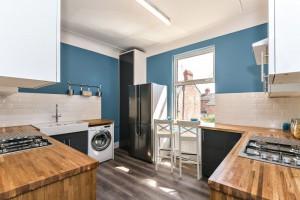 Kitchen-complete