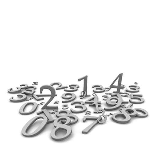 FI Numbers