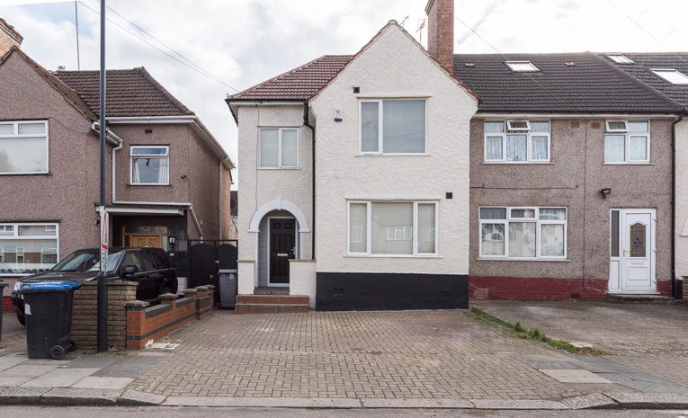 London HMO House For Sale