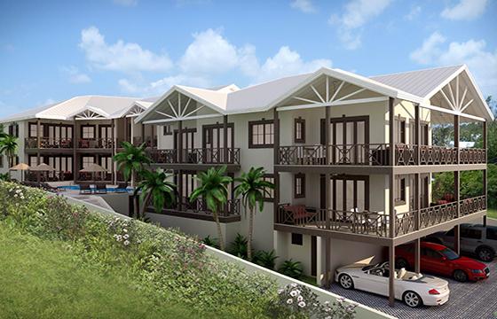 1 Bed Apartments Fully Refurbished Sea Views Guaranteed