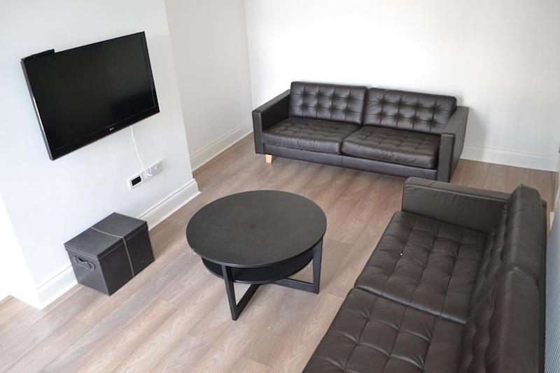 Student HMO lounge