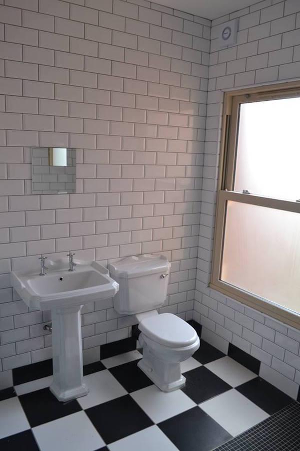 Student HMO wet room 2