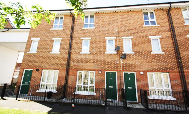 buy to let townhouses