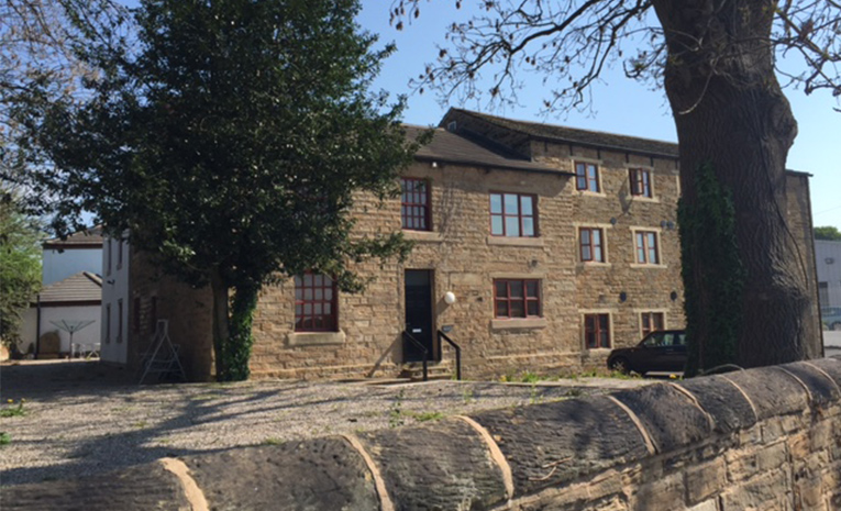 The Mill Wakefield Tenanted Buy to Let