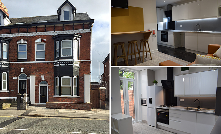 HMO Houses Manchester